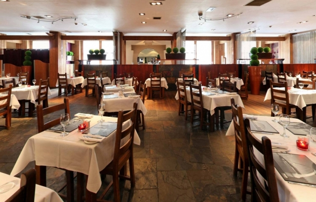Annlann Restaurant Glasgow Menu