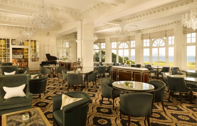 Trump Turnberry A Luxury Collection Resort