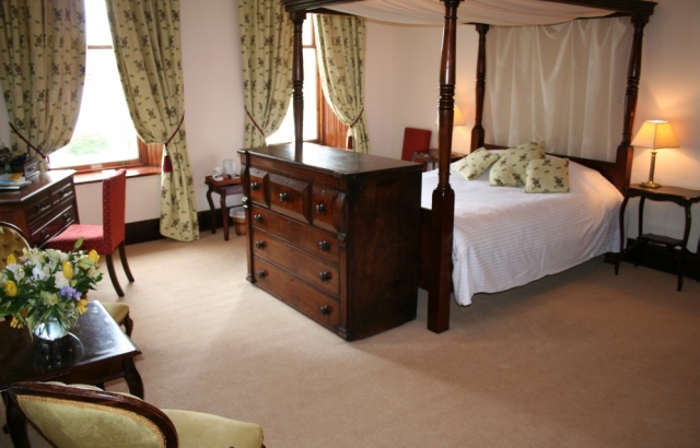 dufftown bed and breakfast
